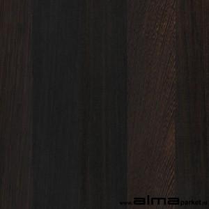 Wenge HOUT houtsoort plank planken tapis multiplank duoplank patroon lamel kleur wit olie lak was ALMA PARKET VLOEREN BREDA