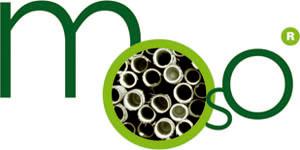 Bamboe vloeren van MOSO gerealiseerd door ALMA PARKET vloeren Breda