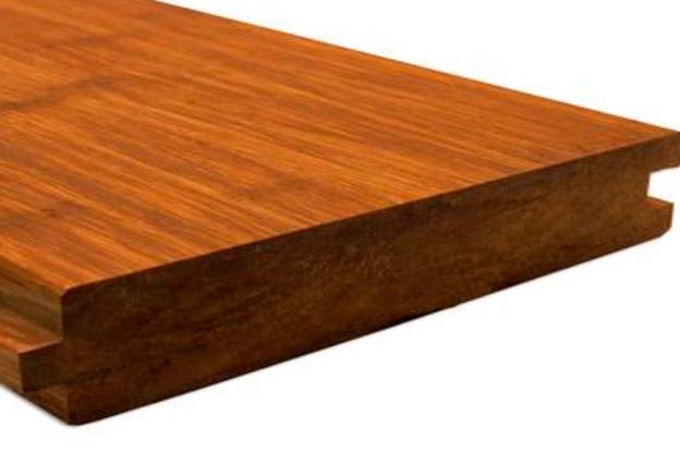 Bamboe Alma Parket vloeren Bamboe ULTRADENSITY MOSO parket houten vloer