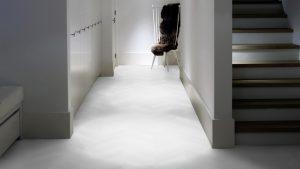 Piet Boon chalk visgraat herringbone patroon vloer