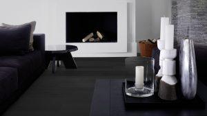 Piet Boon coal plank patroon vloer