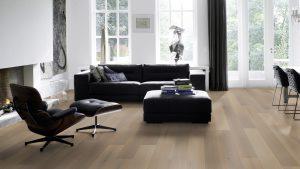Piet Boon dust plank patroon vloer