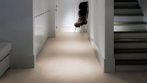 Piet Boon pebble hongaarse punt chevron patroon vloer