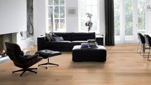 Piet Boon shell plank patroon vloer