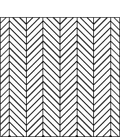 Piet boon parket vloeren hongaarse punt patroon vloer 2