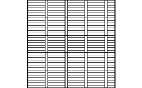 Piet boon parket vloeren linear style patroon vloer