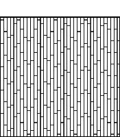 Piet boon parket vloeren plank 70 patroon vloer 2