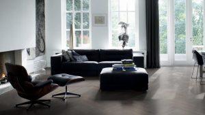 Piet boon parket vloeren terra visgraat herringbone patroon vloer