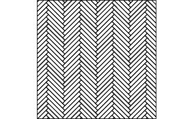 Piet boon parket vloeren visgraat herringbone patroon vloer